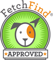 Dog Walker Approved by FetchFind