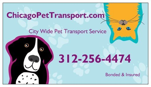 ChicagoPetTransport