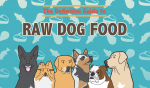 The Definitive Guide to Raw Dog Food