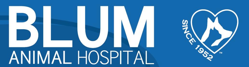 VCA Blum Animal Hospital