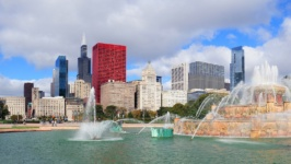 What You Need To Know About Taking Your Dog To Grant Park