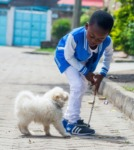 Playmates for Life: How to Build a Relationship Between Your Child and Your Dog
